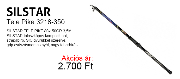 Silstar 3218-350