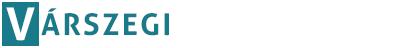 Várszegi horgászcikk webáruház logo