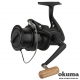 Okuma Custom Black CB60