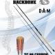 DAM Backbone 80-150 gr Feeder bot