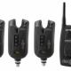 Nevis Bite Alarm Detect 3+1 Kapásjelző