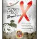 Carp Zom ACT-X Boilies Gyümölcs 800gr 20 mm
