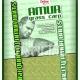 Amur Groundbait etető 1000 gr