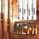 DAM Effzett METH 5-25 gr