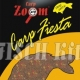 Carp Fiesta Speciál citrom-keksz etetöanyag 1kg